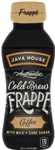 Javahouse Iced Coffee - 10 Oz.