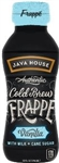 Javahouse Iced Coffee Vanilla - 10 Oz.