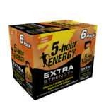 Peach Mango Extra Strength - 11.58 Oz.