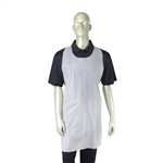 Light Weight Poly Apron - 24 in. x 42 in.