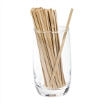 Wood Coffee Stirrer - 5.5 in.