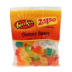 Gummy Bears - 3.25 Oz.