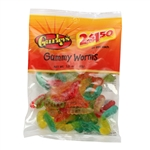 Gummy Worms - 3.25 Oz.
