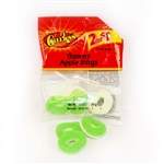 Gummy Apple Rings - 1.75 Oz.