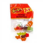Gummy Butterflies - 1.75 Oz.
