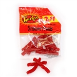 Licorice Strawberry Twists - 2 Oz.
