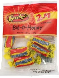 Bit-O-Honey - 1.25 Oz.