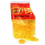Butterscotch Buttons - 2.75 Oz.