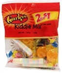 Kiddie Mix - 2.25 Oz.