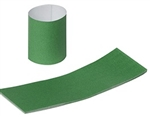 Green Napkin Bands