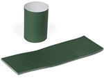 Hunter Green Napkin Bands