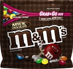 M and Ms Milk Chocolate Sup - 5.5 Oz.