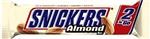 Snickers Hazelnut Share Size - 3.23 Oz.