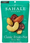 Sahale Classic Fruit And Nut Trail Mix - 7 Oz.