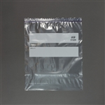 Double Zipper Two Gallon Bag - 13 in. x 15.63 in.