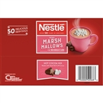 Nestle Hot Cocoa Mix Marshmallow Sac - 0.71 Oz.