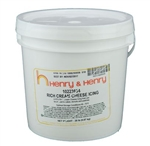 Rich Cream Cheese Icing - 20 Lb.