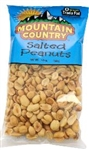 Peanuts Salted - 6.5 Oz.