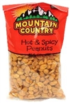 Hot and Spicy Peanut - 6.5 Oz.