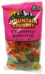 Gummy Worms - 8 Oz.