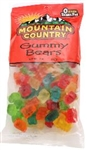 Gummy Bears - 8 Oz.