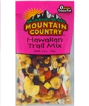 Mountain Country Hawaiian Trail Mix - 6.75 oz.