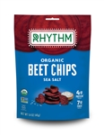 Sea Salt Beet Chips - 1.4 Oz.