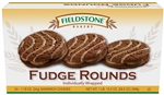 Fieldstone Bakery Fudge Round