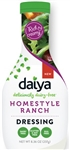 Daiya Dairy-free Homestyle Ranch Dressing - 8.36 Oz.