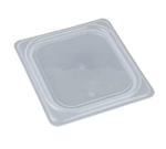 Seal Cover for Food Pan Translucent Sixth Size