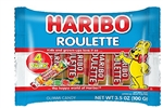 Haribo Confectionery Roulette - 3.5 Oz.