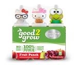 Good2grow Fruit Punch - 6 Oz.
