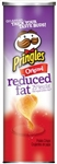 Kellogg Pringles Crisps Reduced Fat Original - 4.9 Oz.
