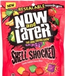 Now and Later Shell Shocked Original - 3.5 Oz.