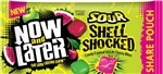 Now and Later Shell Shocked Sour - 63 Oz.