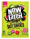 Now and Later Shell Shocked Sour - 6 Oz.