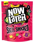 Now and Later Shell Shocked Original Chewy Bites - 8 oz.