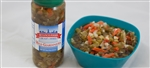 Devanco Mild Giardiniera - 1 Gallon
