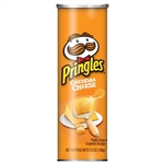 Pringles Cheddar Cheese Crisps - 5.5 Oz.