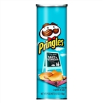 Pringles Crisps Salt and Vinegar - 5.5 Oz.