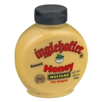 Inglehoffer Honey Mustard Squeeze - 10.25 oz.