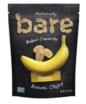 All Natural Simply Banana Chips - 2.7 Oz.
