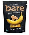 Natural Banana Chips Simply - 1.3 Oz.