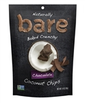 Natural Coconut Chips Chocolate - 1.4 Oz.