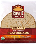 Organic Pizza Originale Pizza Crust - 12 in.