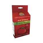 Tomato Pizza Sauce Kit Contains 3 Sauce Packets - 12 Oz.