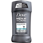 Dove Men and Care Deordorant - 2.7 Oz.