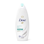 Dove Body Wash Sensitive Skin - 22 fl. Oz.