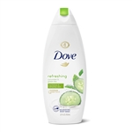 Dove Body Wash Cool Moisture - 22 Fl. Oz.