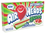 Airheads Gum Wallet Watermelon 14 Pieces